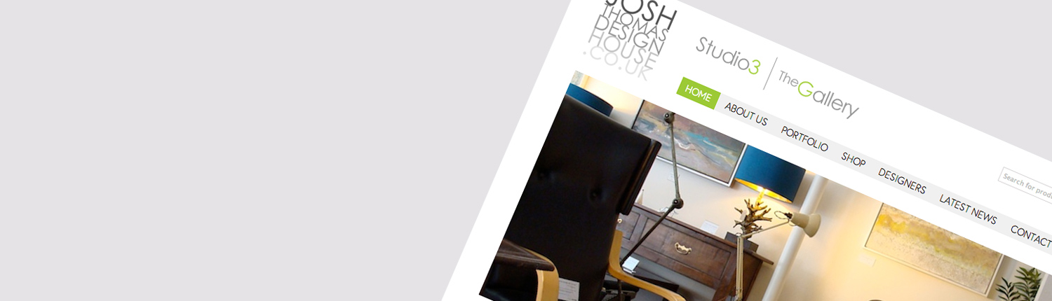 Josh Thomas Design House