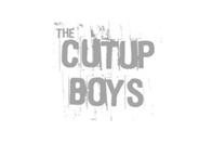 The Cut Up Boys Logo