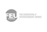 FEU Training Logo