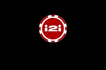 i2i Poker Logo