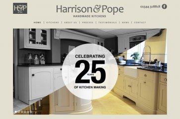 Harrison & Pope