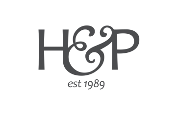 Harrison and Pope Logo