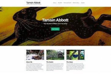 Tamsin Abbott
