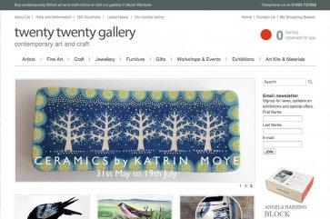 Twenty Twenty Gallery