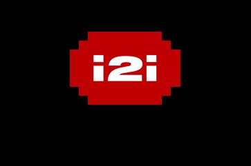 i2i Digital Logo