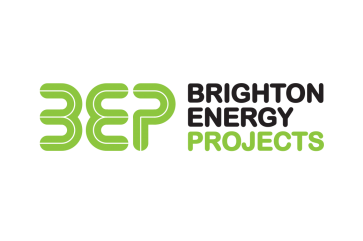 Brighton Energy Projects Logo