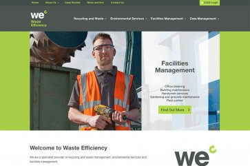 Waste Efficiency