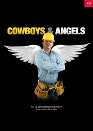 Cowboys and Angels Concept