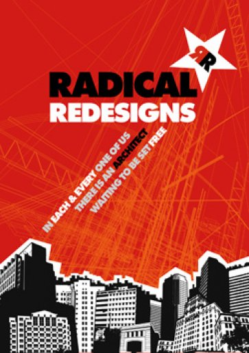 Radical Redesigns Concept